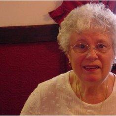 Betty Rawlinson