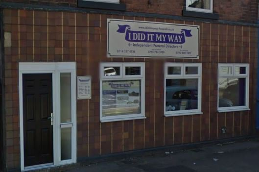 I Did It My Way Independent Funeral Directors