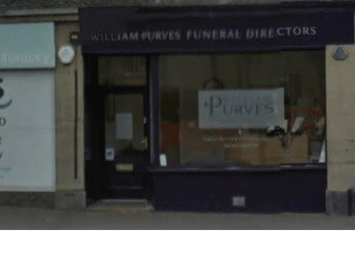 William Purves Funeral Directors, Craigentinny