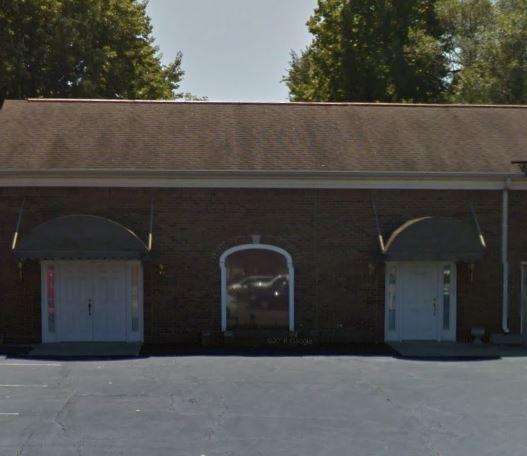 Don Catchen & Son Funeral Home, Covington