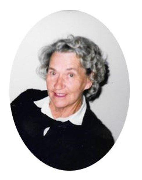 Eve Andresen