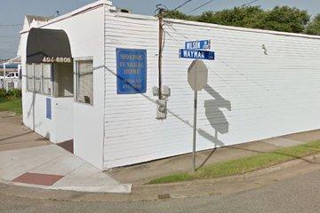 Monroe & Carl Funeral Home