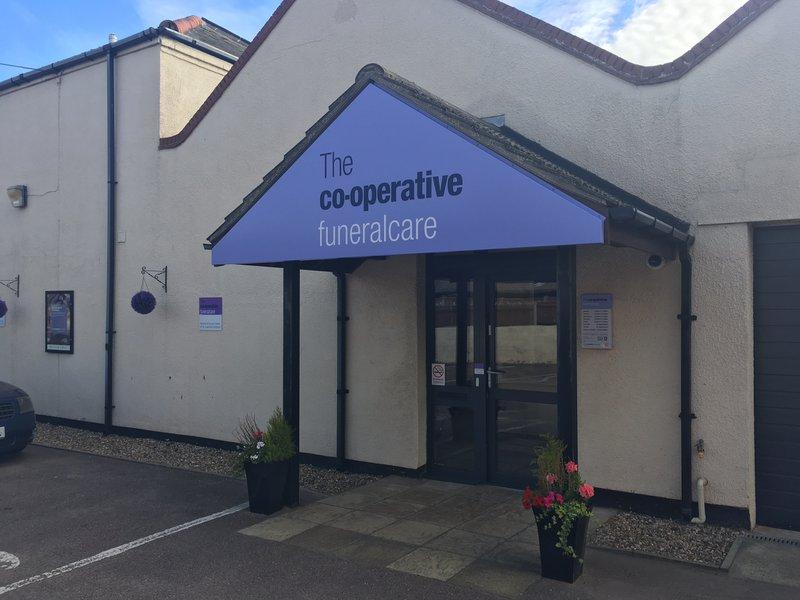 The Co-operative Funeralcare Lowestoft