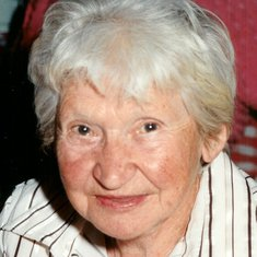 Gerda Minna Agnes Hau