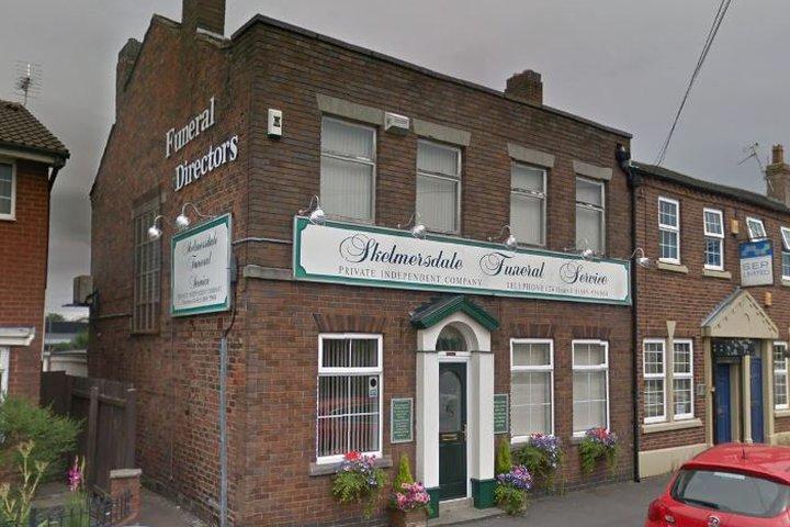 Skelmersdale Funeral Services Ltd