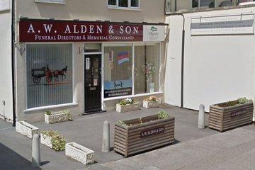 A W Alden & Son Funeral Directors, Benfleet
