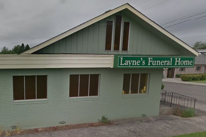 Layne's Battle Ground Funeral Home
