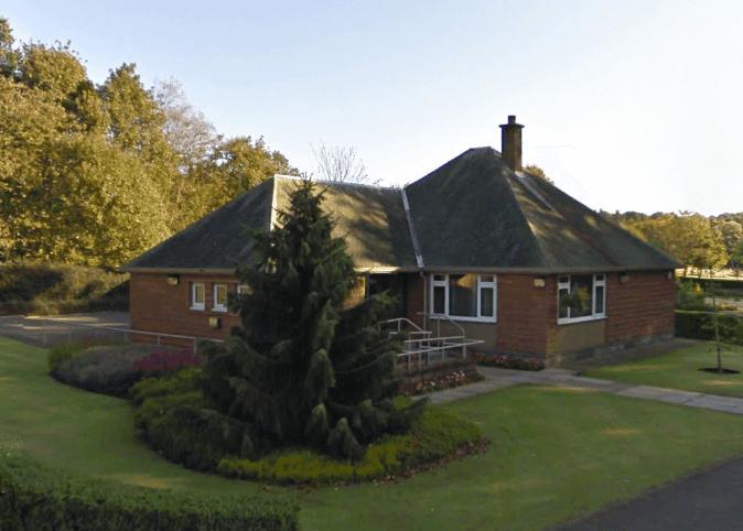 Kirkcaldy Crematorium