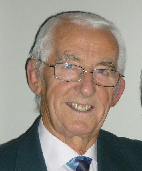 Alec Walsh