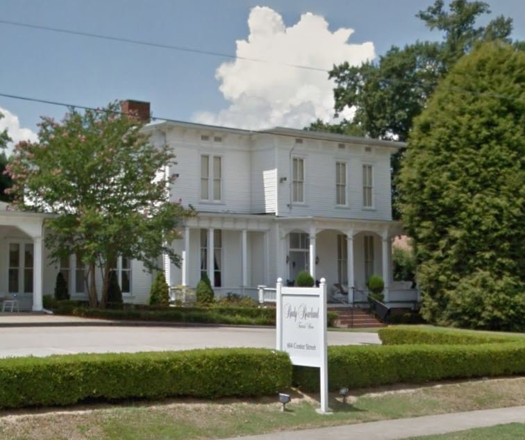 Rudy-Rowland Funeral Home