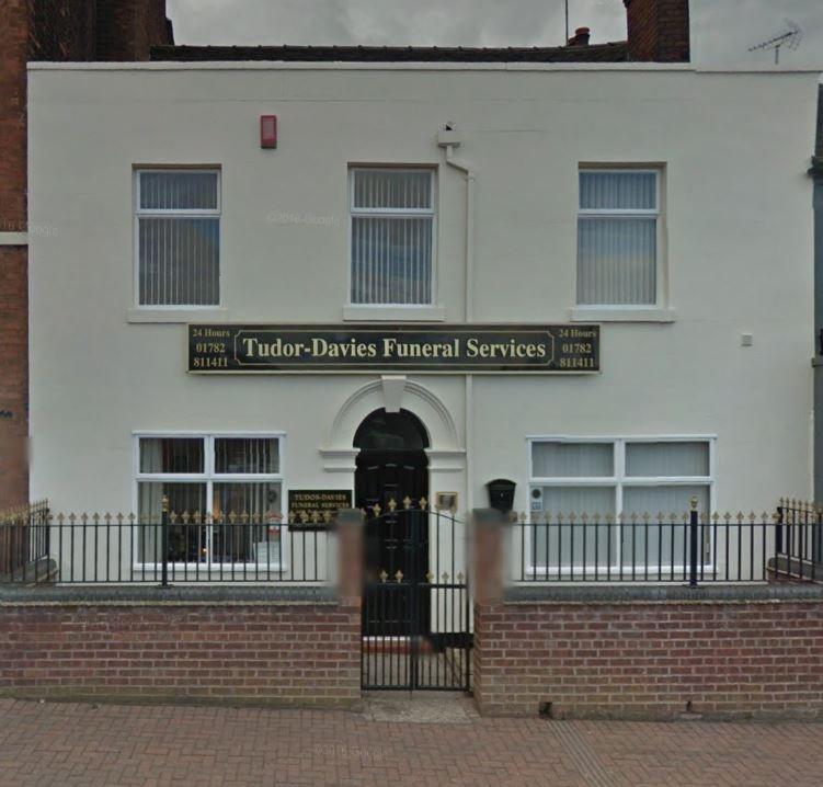 Tudor-Davies Funeral Services