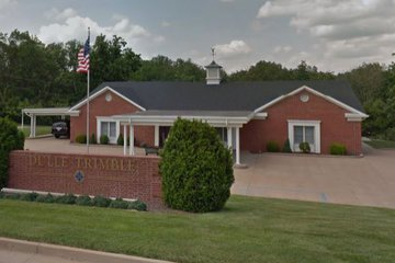 Dulle-Trimble Funeral Home, Jefferson City