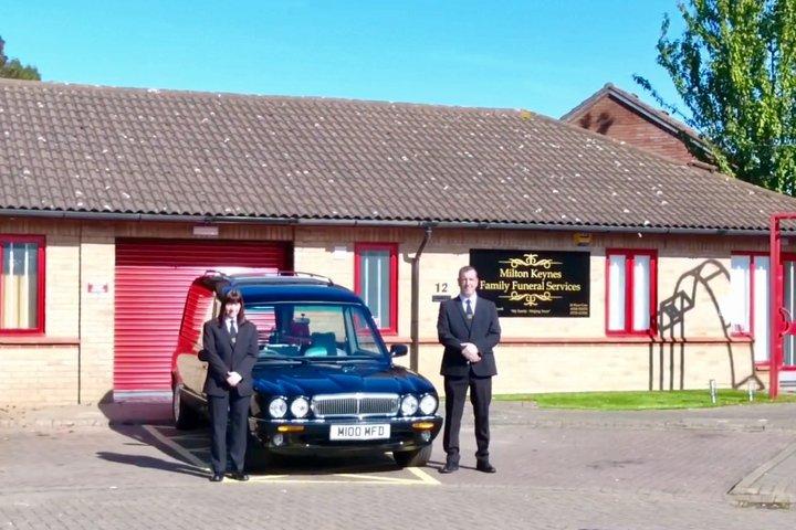 Milton Keynes Family Funeral Services