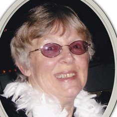 Jean Collins