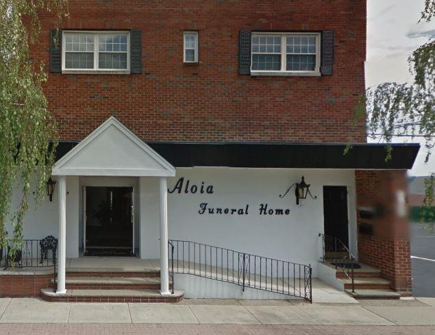 Aloia Funeral Home
