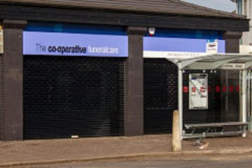 Co-op Funeralcare, Knightswood