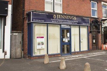 Jennings Funeral Directors, Penn