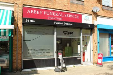 Abbey Funeral Directors, Duston