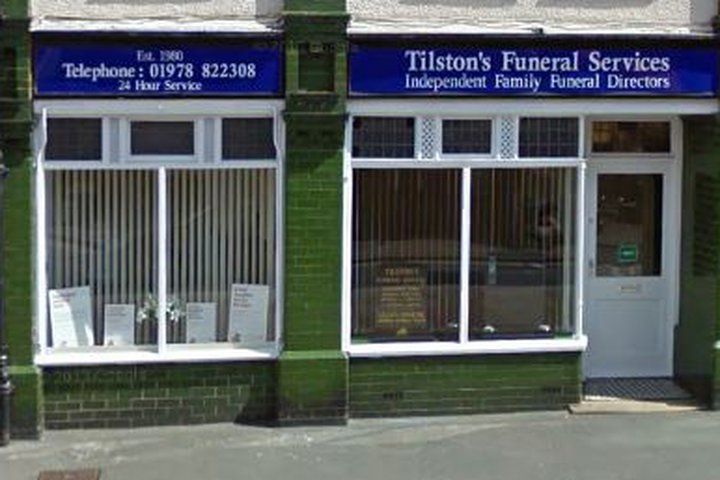 Tilston's Funeral Services