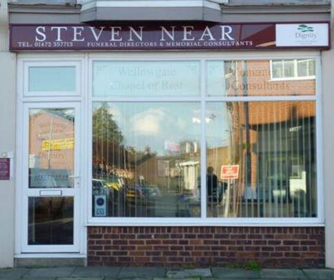 Steven Near Funeral Directors