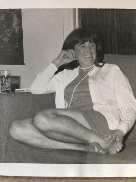 Marguerita 'Rita' Atkinson