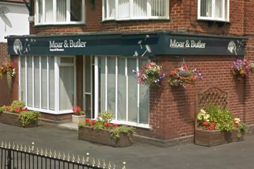 Moar & Butler