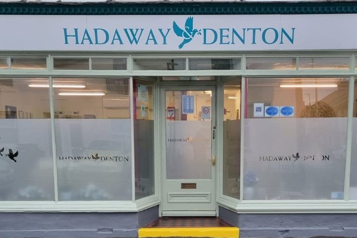 Hadaway & Denton Independent Funeral Directors