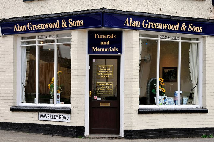Alan Greenwood & Sons Bagshot