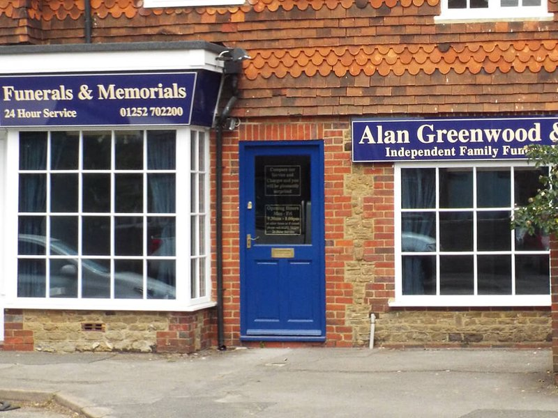 Alan Greenwood & Sons Elstead