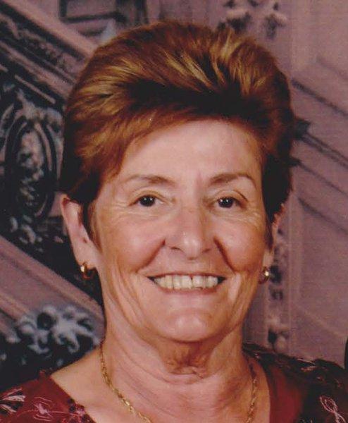 Lorna Gaynor