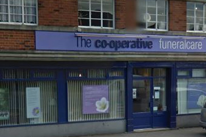 Co-op Funeralcare, Whitkirk