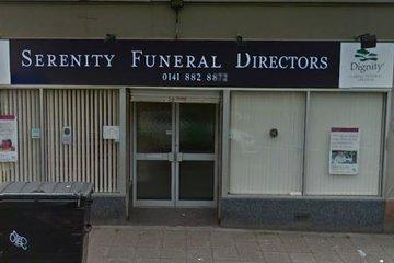 Serenity Funeral Directors, Glasgow