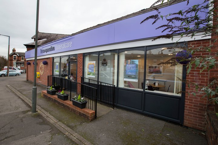 The Co-operative Funeralcare Heanor
