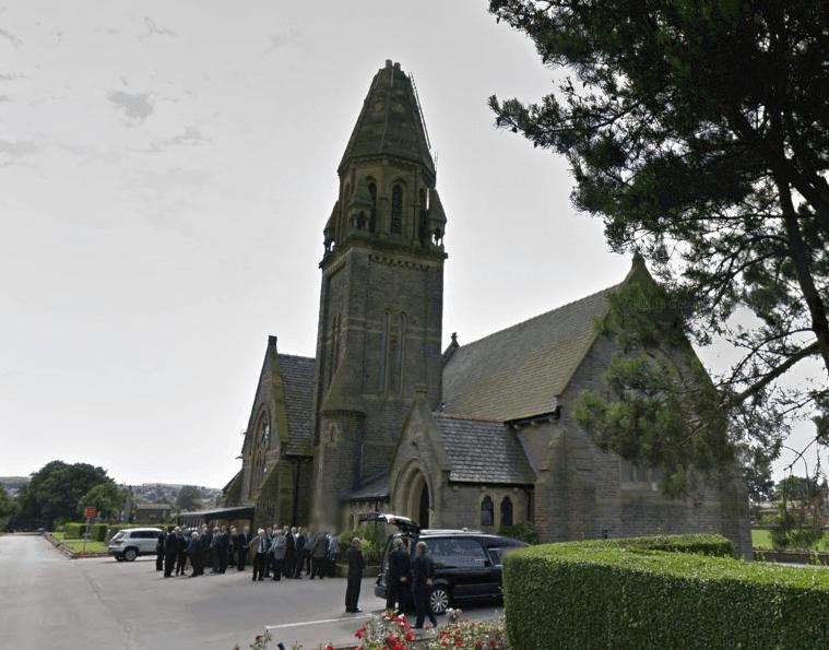 Dukinfield Cemetery and Crematorium