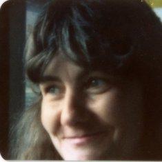 Frances Elizabeth Jones