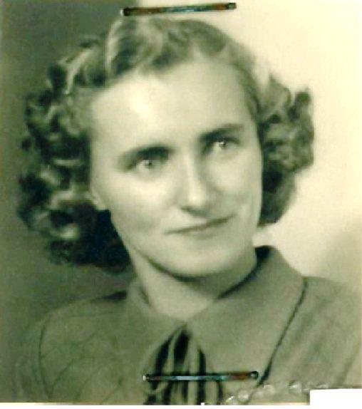 Maria Edmiston
