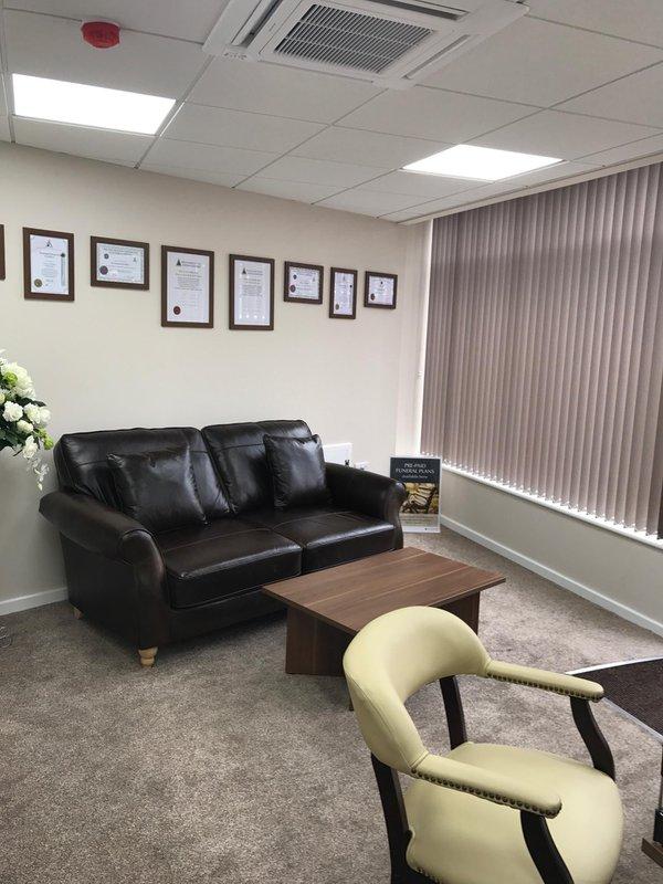 A Wass Funeral Directors, Kirkby, Nottingham, funeral director in Nottingham