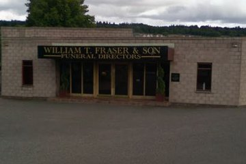 William T Fraser & Son Funeral Directors