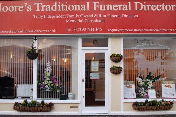 Moore's Traditional Funeral Directors