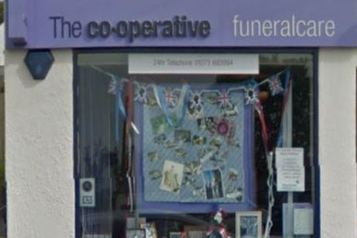 Co-op Funeralcare, Woodingdean
