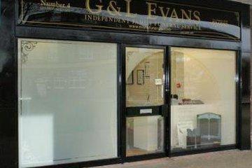G & L Evans Ltd, Covingham Square