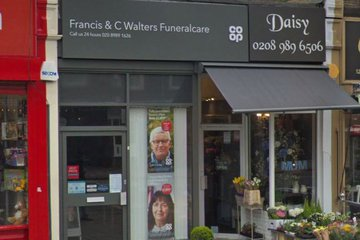 Francis & C Walters Funeralcare, Wanstead