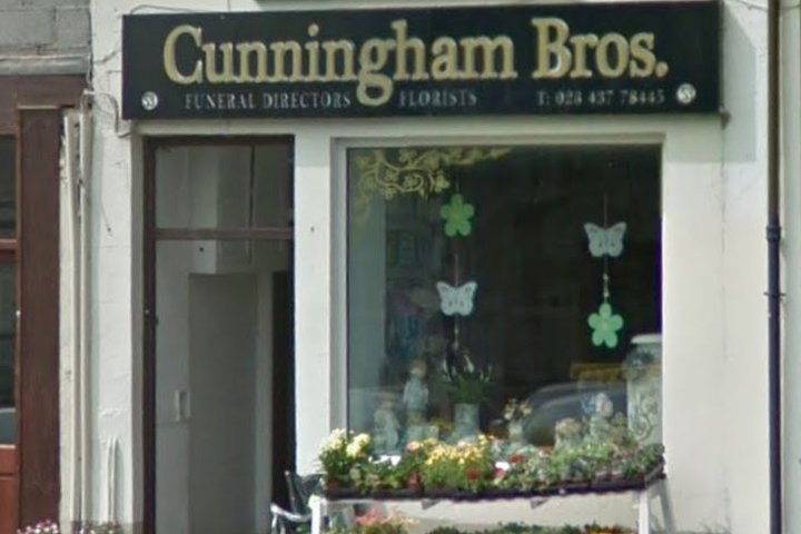 Cunningham Bros