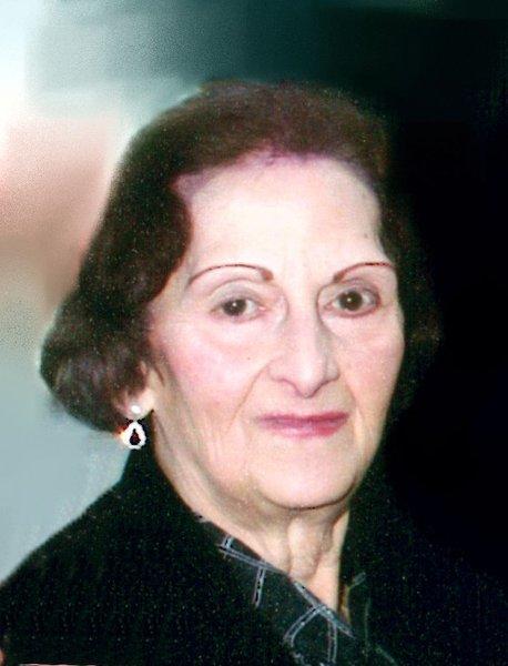 Louise Giga Grixti