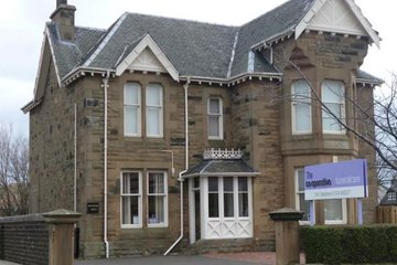 The Co-operative Funeralcare, Grangemouth