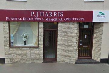 P J Harris Funeral Directors