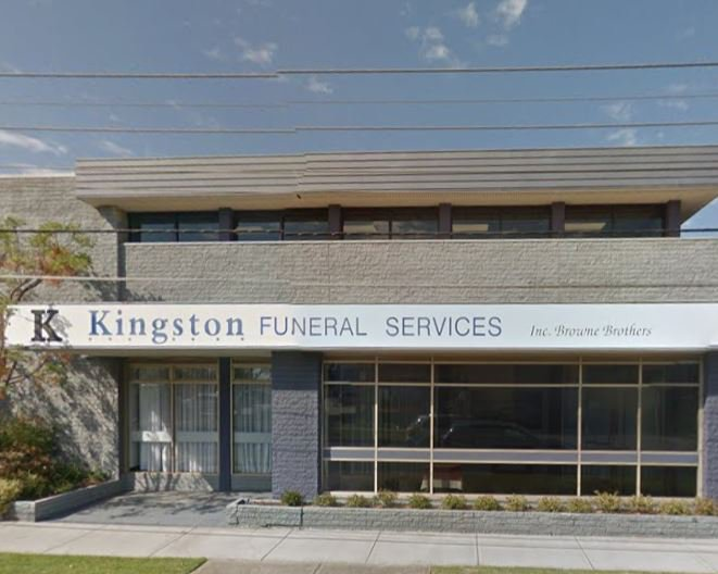 Kingston Funeral Services