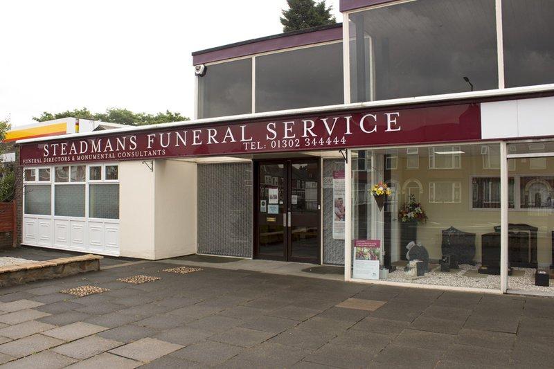 J Steadman & Sons Funeral Directors