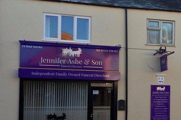 Jennifer Ashe & Son Funeral Directors