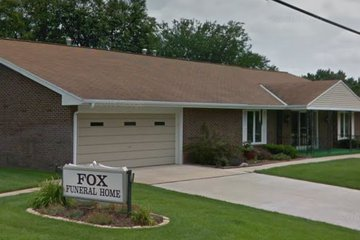 Fox Funeral Home, Beatrice
